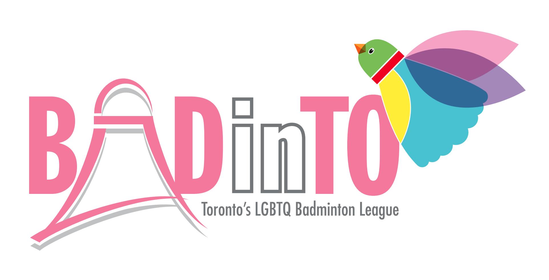 BADinTO – Toronto's LGBTQ Badminton League